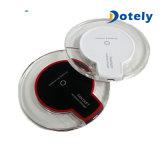 cargador portable de la radio de Qi de la batería de la potencia del recorrido del iPhone X