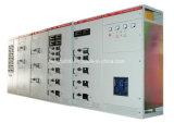 Sistema de control eléctrico para el horno rotatorio