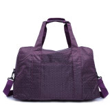 Polyester Dame Travel Bag Shoulder Bag