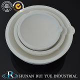 Durable et de l'argile Melting Pot en céramique réfractaire L'argile avec qualité stable pour les tests de laboratoire