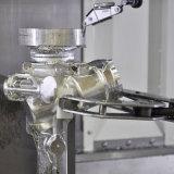 CNCの機械化のABSはSLA 3Dの印刷の射出成形の部品を製粉する高精度プロトタイプを分ける