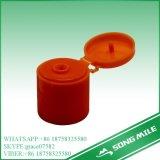 24mm pp. grüne zylinderförmige Plastikschutzkappe für Karosserien-Milch