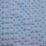 Хлопко-бумажная ткань жаккарда Spandex для куртки брюк платья нижней