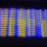 크리스마스 훈장을%s 어드레스로 불러낼 수 있는 RGB LED 지구