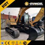 Excavatrice hydraulique de chenille de marque de Sany de 22 tonnes (SY215C)