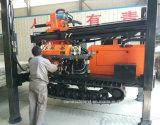 Fyx-180 Crawler équipements de forage de l'eau, l'eau de la machine de forage de puits (180m)