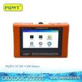 Pqwt detetor fresco da água do resultado da exatidão de 300 medidores de altura