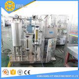 Automático Dxgf unidade 3 em 1 máquina de enchimento de bebidas