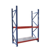Supermercado Bandeja para rack de almacenamiento utilizado molde Almacén de estantería
