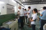 Fil de chauffage de Tggt de tresse de fibre de verre enveloppé par teflon d'UL5127 250c PTFE