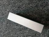 6061 legering die de Rechthoekige Uitdrijving van het Aluminium/van het Aluminium anodiseert