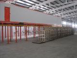 Linea di produzione del rivestimento della polvere di alta qualità per le presidenze