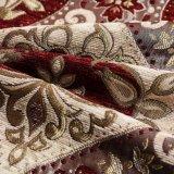 2018 nuevos tipos de la diferencia de tela del material del sofá del Chenille