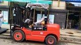 Diesel van de Leverancier van Chiense Economische Vorkheftruck