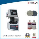 Gp 1b 비분쇄기 Metallographic 실험실 또는 자동적인 가는 닦는 기계