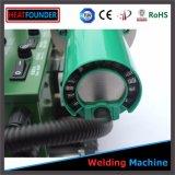 Saldatrice della prova dell'acqua della saldatrice dell'HDPE 1.5-3.0mm