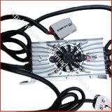 caricatore Wt3.3kw della batteria al piombo del carrello di golf di CA 100-400V