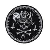 高品質のカスタムロゴの刺繍パッチ(YB-e-019)