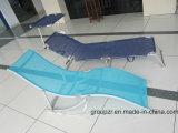비치용 의자 수영풀 의자 Textilene 로비 S 모양 로비