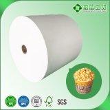 Сырьевые материалы для упаковки попкорн