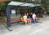 옥외 가구를 위한 버스 대기소