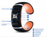 Nuevo diseño de moda elegante Pulsera con IP67 Resistente al agua Reloj Bluetooth