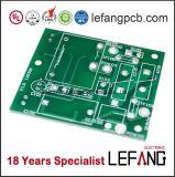 Доска PCB lf-HASL для промышленной радиотехнической аппаратуры
