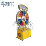 Spin n Win Lottery redenção