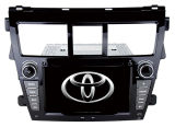 Coche GPS para Toyota 2013 Vois/Yaris con Bluetooth/USB/DVD