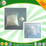 Diferentes marcas de polímero absorvente Super SAP para dermatite das fraldas/lenços/Underpad