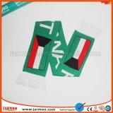 Élection Foulard en polyester avec drapeau national