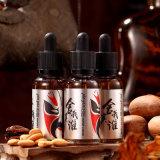 Vendedor caliente del OEM jurado del líquido cero del sabor E del tabaco del coñac de Remy Martin del rey nicotina
