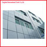 Do uso exterior da decoração dos quadros da cortina casa modular/HOME modular/recipiente modular/edifício modular/recipiente/roulotte modernos do escritório