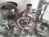 Edelstahl-Schelle-Hochleistungsschlauchklemme-Schelle-Fabrik