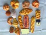 Модель хлеба PU качества декоративная Squishy поддельный для индикации хлебопекарни