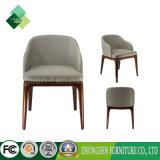 Cadeira francesa da parte traseira redonda da mobília do restaurante do estilo que janta a cadeira (ZSC-21)