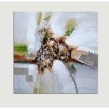 De multifunctionele Abstracte die Stijl van Olieverfschilderijen door Hand wordt geschilderd