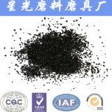 Carbón activado shell del coco para la recuperación del oro
