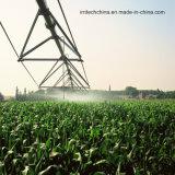 Сельскохозяйственного орошения машины поперечного перемещения системы орошения