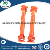 SWC-I120una Longitud personalizada Cardán Acoplamiento Cardán