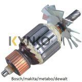 El rotor para el inglete de Dewalt Dw700 vio la armadura Dew-861379-07.1