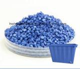 50%のカーボンブラックの熱い販売法Masterbatchの青いMasterbatch