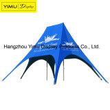 Neue Art-im Freienfestzelt-Zelt, Stern-Farbton-Zelt für Verkauf