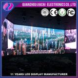 Innenqualität P2.5 LED-Verkaufsmöbel für Miete