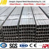 Niedriges Quadrat-Stahlrohr der Legierungs-Q345