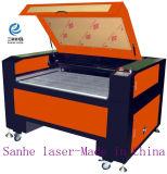 Acrílico madera metaloide Máquina de corte láser de CO2/MDF de cuero
