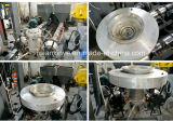 二重ねじHDPE LDPEのプラスチックフィルムの吹く押出機機械販売
