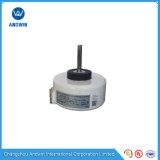 Elektrischer Wechselstrom-Ventilatormotor für Klimaanlage in der Abkühlung