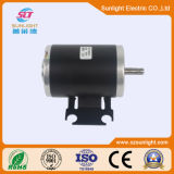 24V 77mm de alto voltaje DC Motor eléctrico de micro cepillo