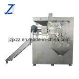 Gk200 tipo horizontal rodillo seco que presiona el granulador